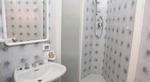 Stanza con bagno privato hotel Perugia