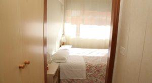 Camera singola matrimoniale hotel a Perugia