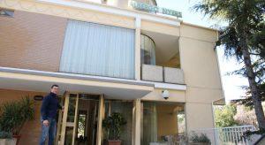 Hotel fuori centro a Perugia