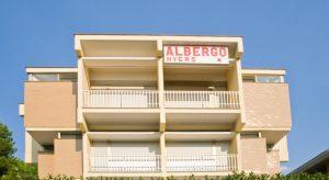 Albergo Nyers - Hotel a Perugia