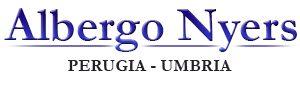 Albergo Nyers Logo