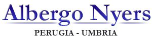 Hotel B&B a Perugia Albergo Nyers
