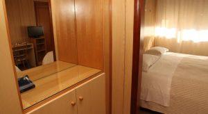 Dormire in hotel a Perugia